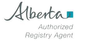 Alberta Authorized Registry Agent